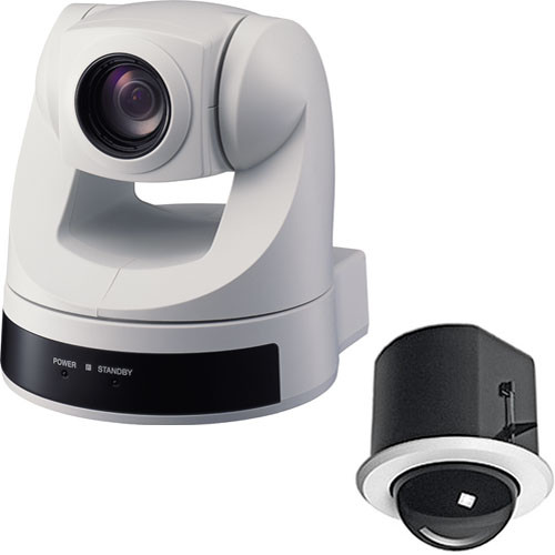 Vaddio DomeVIEW 70 Flush Mount Camera System