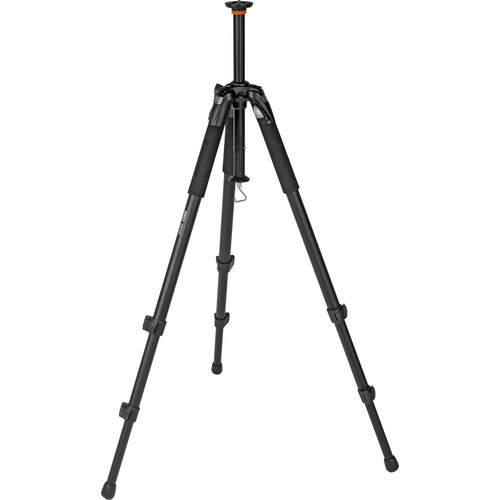 Vanguard Abeo 283AT 3-Section Aluminum Tripod (Legs Only)