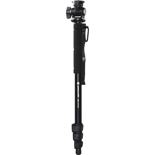 Vanguard ABEO AP-284 Aluminum Monopod with Tilting Head