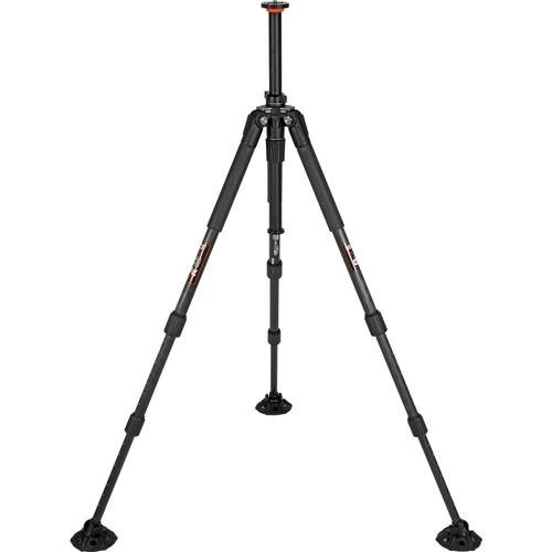 Vanguard Auctus 283CT Carbon Fiber Tripod (Legs Only)