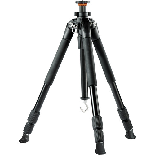 Vanguard Auctus 323AT Aluminum Tripod (Legs Only)