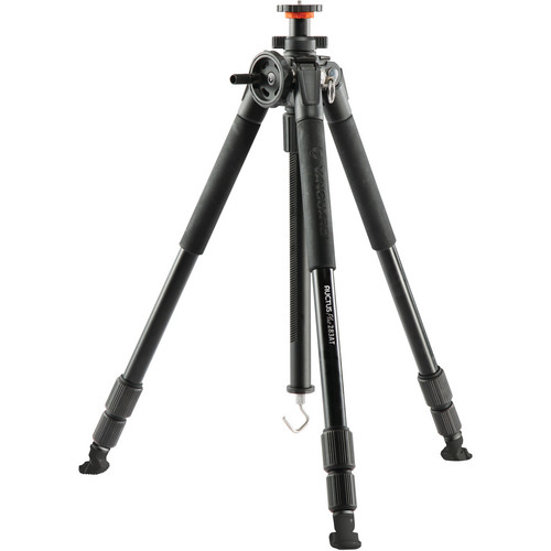 Vanguard Auctus Plus 283AT Aluminum Tripod