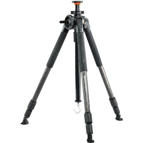 Vanguard Auctus Plus 283CT Carbon Fiber Tripod