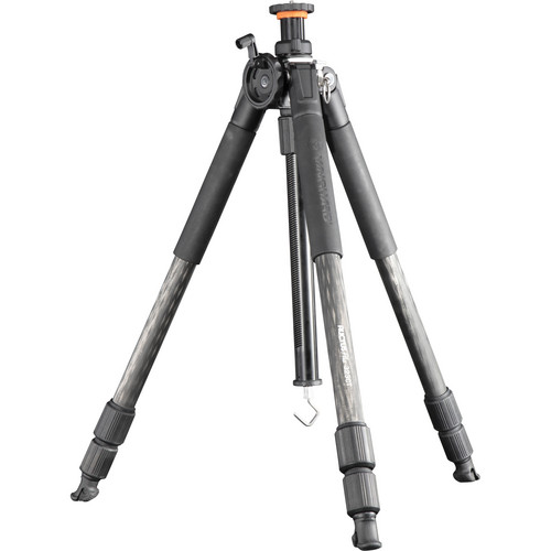 Vanguard Auctus Plus 323CT Carbon Fiber Tripod