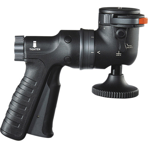 Vanguard GH-100 Pistol-Grip Ballhead