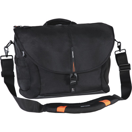 Vanguard The Heralder 38 Bag (Black)