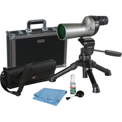 Vanguard High Plains 551 12-50x50 Spotting Scope Kit