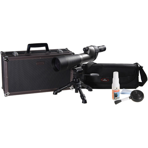 Vanguard High Plains 581 20-60x80 Spotting Scope