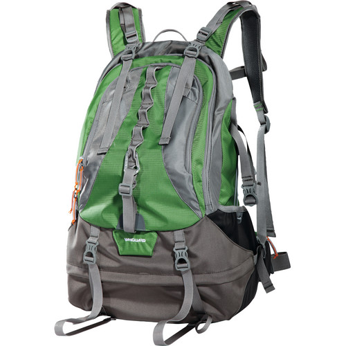 Vanguard Kinray 48 Backpack (Gray/Green)
