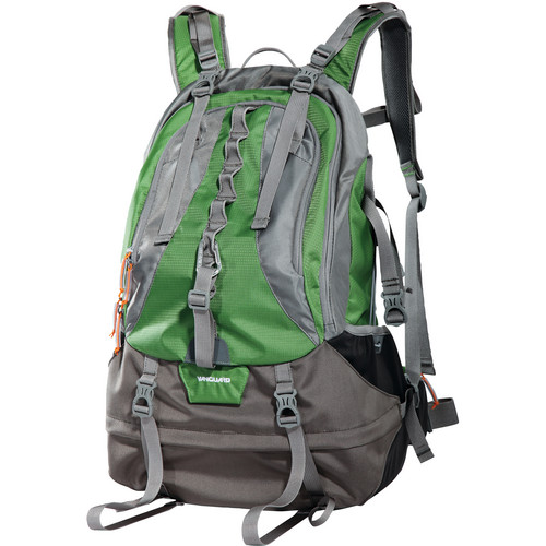 Vanguard Kinray 53PR Backpack (Gray/Green)