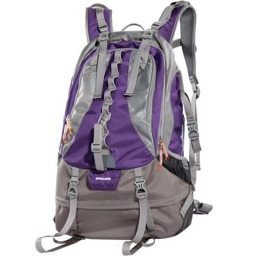 Vanguard Kinray 53PR Backpack (Purple/Gray)