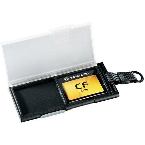 Vanguard MCC 41 Memory Card Holder