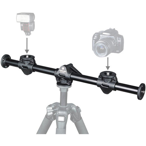 Vanguard Multi-Mount 6 Tripod Utility Bar