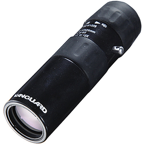 Vanguard MZ 6-12x25 Monocular