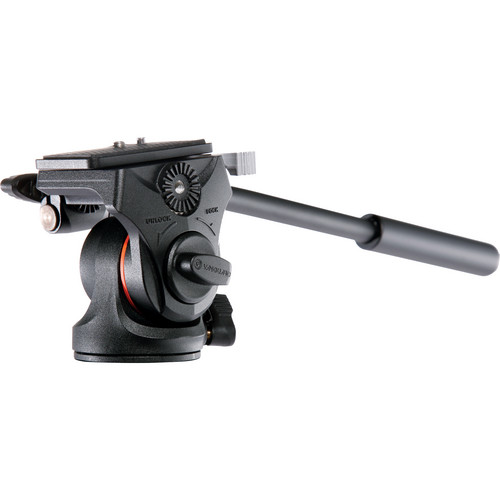 Vanguard PH-114V Two-Way Pan Head