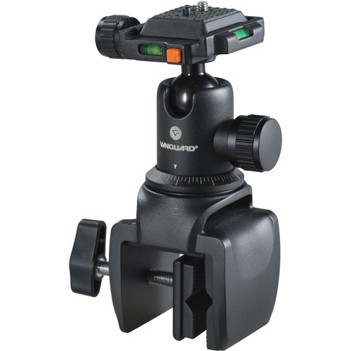 Vanguard PH-240 Window Mount With Ball Head