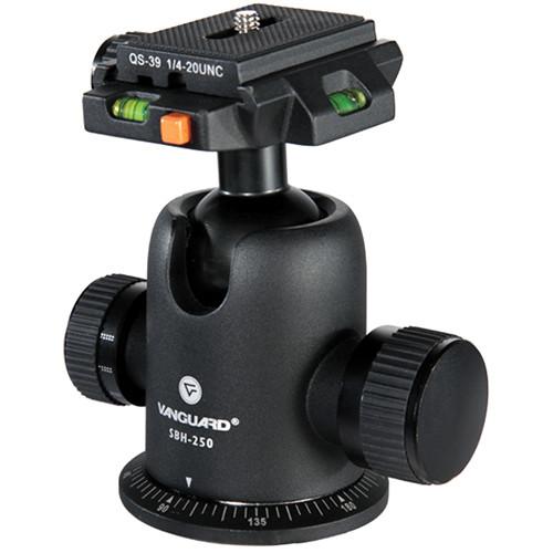 Vanguard SBH-250 Ball Head