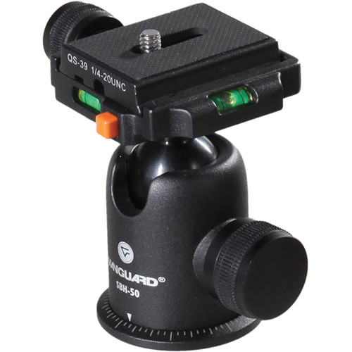 Vanguard SBH-50 Ball Head