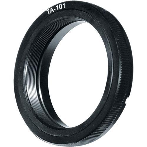 Vanguard T-Mount SLR Camera Adapter for Nikon F-Mount Cameras