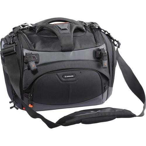 Vanguard Xcenior 36 Shoulder Bag (Black)