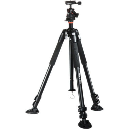 Vanguard Abeo Plus 283AB Tripod With BBH-100 Ballhead
