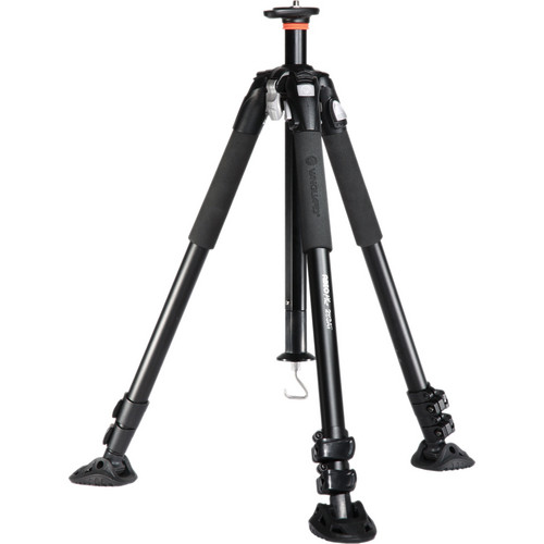 Vanguard Abeo Plus 283AT 3-Section Aluminum Tripod (Legs Only)