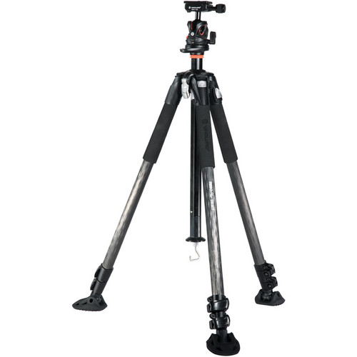 Vanguard Abeo Plus 283CB Tripod With BBH-100 Ballhead