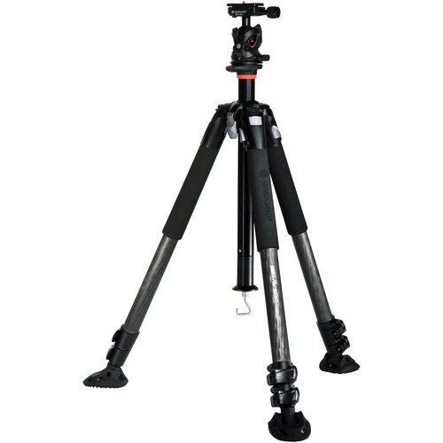 Vanguard Abeo Plus 323CB Tripod With BBH-200 Ballhead