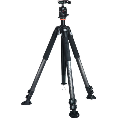 Vanguard Abeo Plus 363CB Tripod With BBH-300 Ballhead