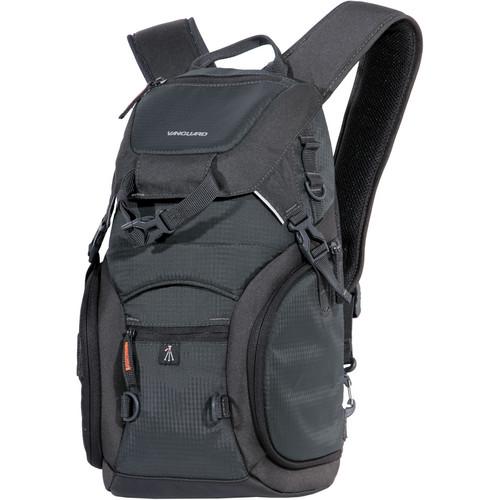 Vanguard Adaptor 41 Daypack (Black)