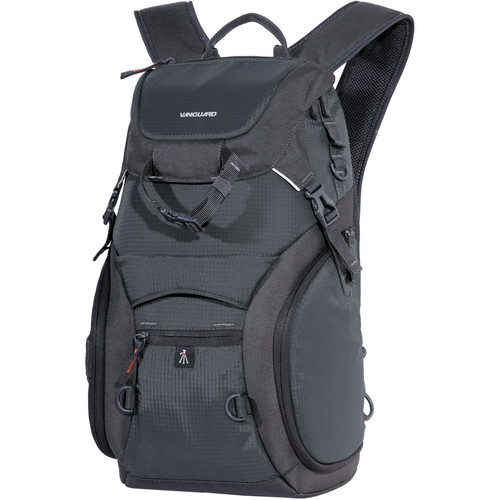 Vanguard Adaptor 45 Daypack (Black)