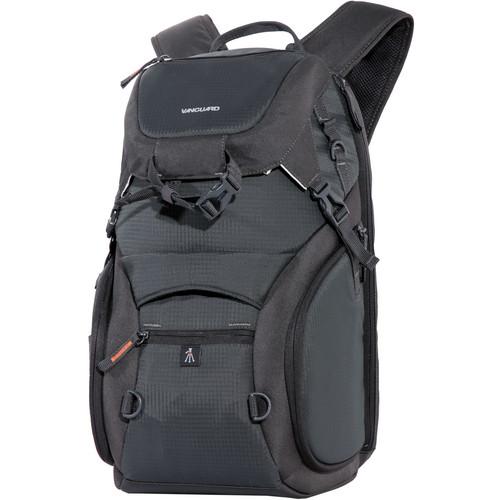 """Vanguard ADAPTOR BACKPACK/SLING BAG f/13"""" LAPTP"""