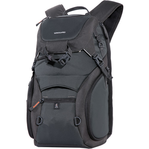 "Vanguard ADAPTOR BACKPACK/SLING BAG f/13"" LAPTP"