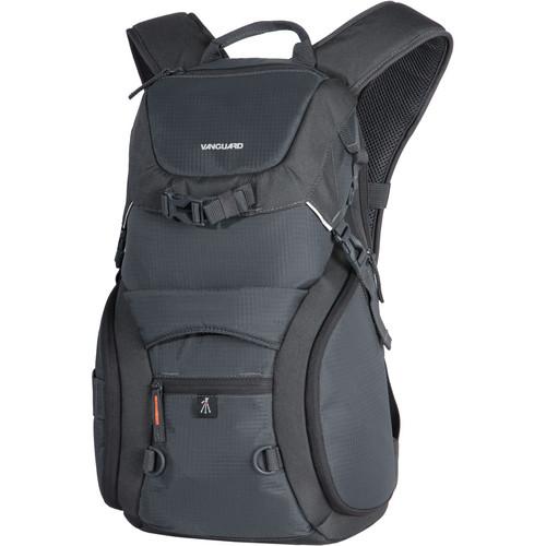 Vanguard Adaptor 48 Backpack (Black)