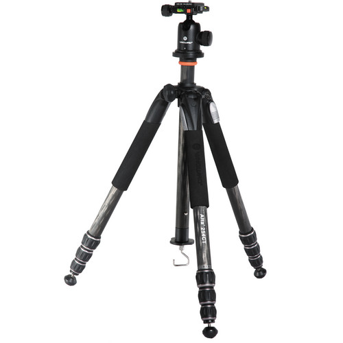 Vanguard Alta+ 254CB Carbon Fiber Tripod with SBH-50 Ball Head