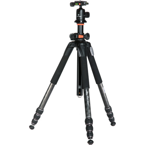 Vanguard Alta Pro 254 Carbon Fiber Tripod With SBH-50 Ball Head