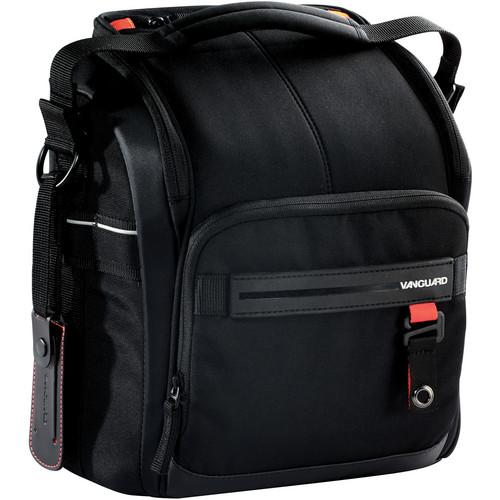 Vanguard Quovio 26 Shoulder Bag (Black)