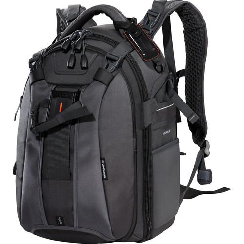 Vanguard Skyborne 49 Backpack (Black)