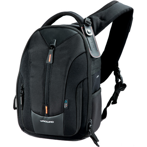 Vanguard UP-Rise II 34 Backpack (Black)