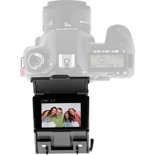 Varavon ProFinder Set for Canon EOS 7D