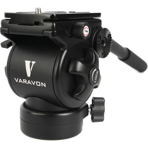 Varavon 101 HD Video Head for Slidecam