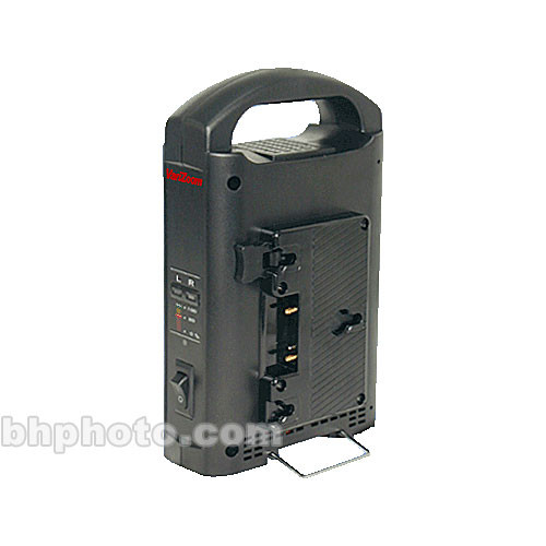 VariZoom SC-302A Battery Charger