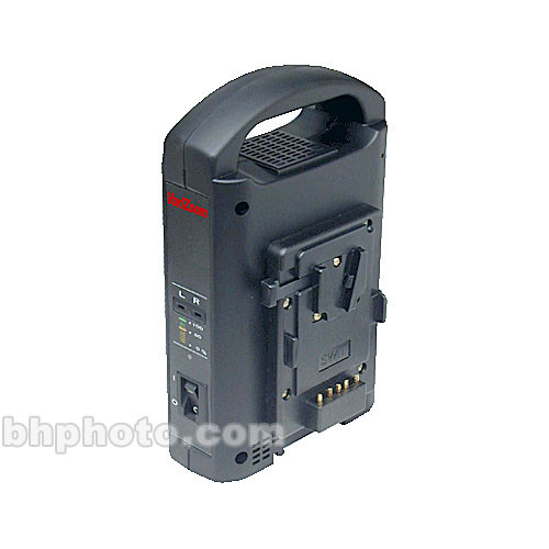 VariZoom SC-302S Battery Charger