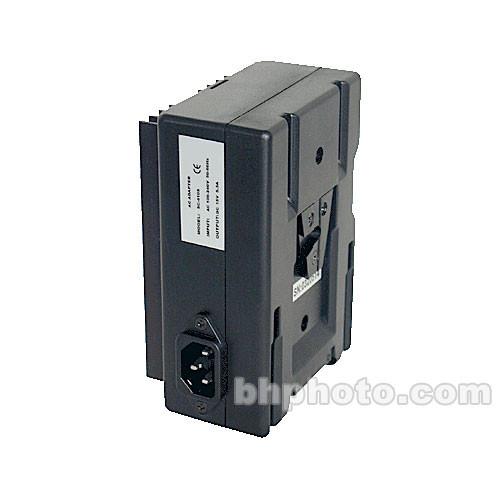 VariZoom S-4100S On Camera AC Adapter