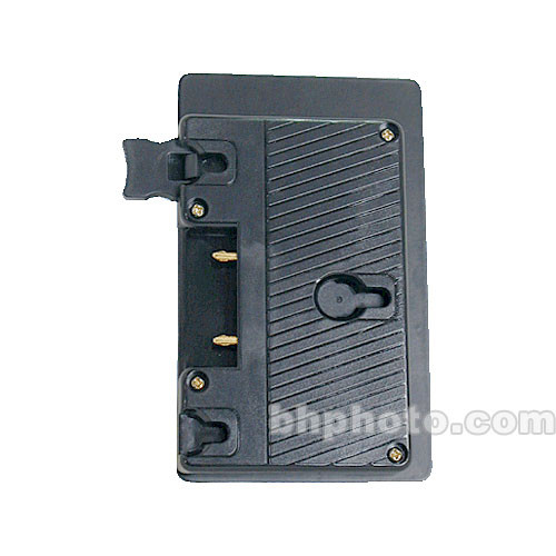 VariZoom S7000A Camcorder Battery Plate