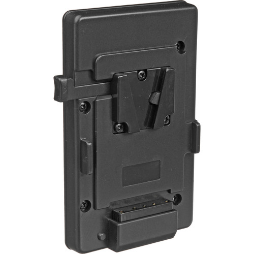 VariZoom S7000S Camcorder Battery Plate