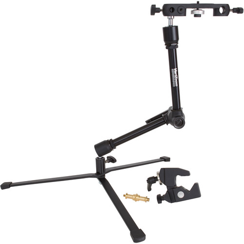 VariZoom VZHDARM-K Single-Locking Articulated Arm Master Kit