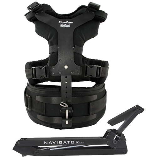 VariZoom Navigator Universal Heavy Duty Arm