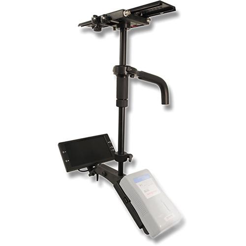 VariZoom Aviator Camera Stabilizer with V-lock Mount