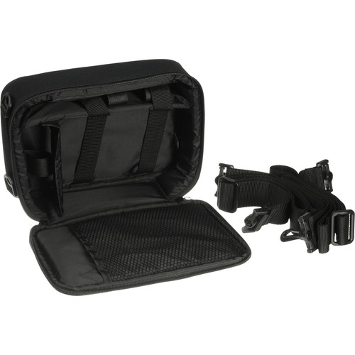 VariZoom VZ-CC Carry Case with Straps